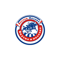 Логотип компании «Восток-молоко»