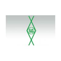 Логотип компании «Курскхимволокно»