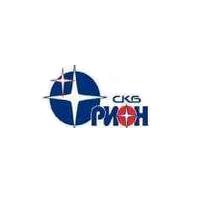 "Логотип компании «СКБ ""Орион""»"