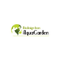 Логотип компании «Студия дизайна АкваГарден»