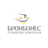 Логотип компании «БРОКБИЗНЕС»