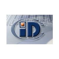 Логотип компании «Межотраслевой научно-практический центр систем идентификации и электронных деловых операций (МНПЦ систем идентификации)»