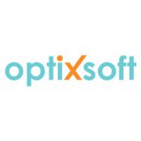 Логотип компании «OptixSoft»