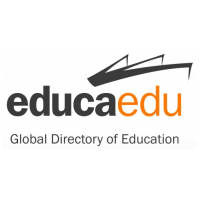 Логотип компании «Educaedu Россия»