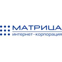 Логотип компании «Матрица»