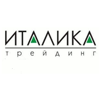 Логотип компании «Италика-трейдинг»