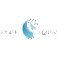 Логотип компании «Акван»