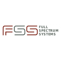 Логотип компании «Full Spectrum Systems»