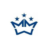 Логотип компании «Московские микроволны»