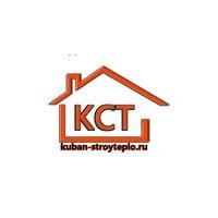 Логотип компании «Кубань-Стройтепло»