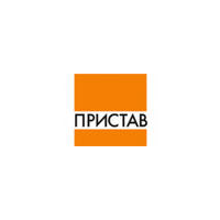Логотип компании «Пристав»