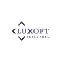 Логотип компании «Luxoft Personnel»