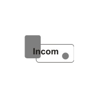 Логотип компании «Incom»