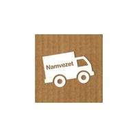 Логотип компании «Namvezet»