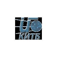 Логотип компании «Калужский институт туристского бизнеса (КИТБ)»