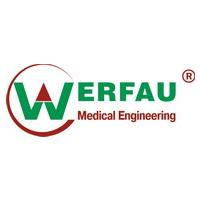Логотип компании «ВЕРФАУ Медикал Инжиниринг»