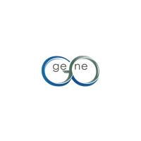 Логотип компании «GeneGo»