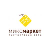 Логотип компании «Партнерская сеть Миксмаркет»