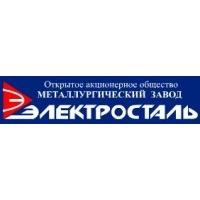 Логотип компании «Металлургический завод Электросталь»