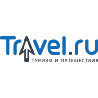 Логотип компании «Travel.ru (Oktogo Group)»
