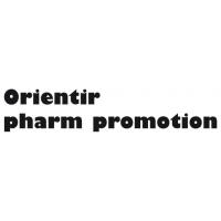 Логотип компании «Orientir pharm promotion»