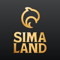 Логотип компании «Сима-ленд»