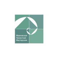 Логотип компании «Ивановская проектная мастерская»