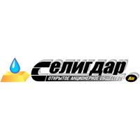 Логотип компании «Селигдар»