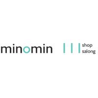 Логотип компании «Min o Min»