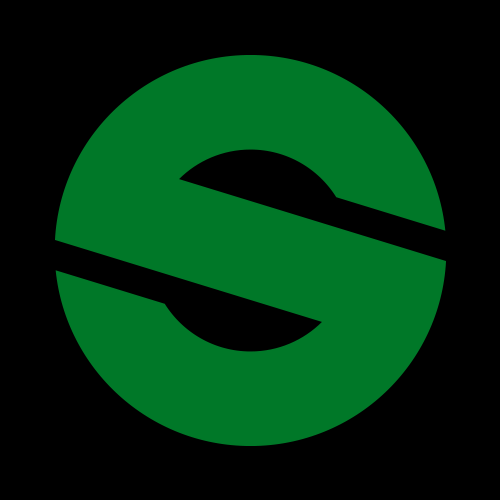 Логотип компании «Sibedge»