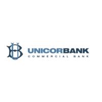 Логотип компании «ЮНИКОРБанк»