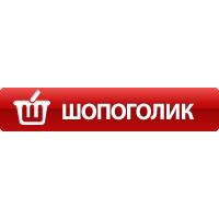 Логотип компании «Шопоголик.ру»