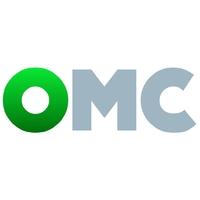 Логотип компании «ОМС»