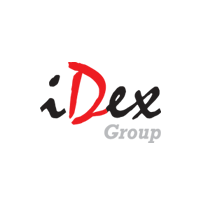 Логотип компании «iDex Group»