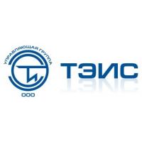 Логотип компании «Управляющая группа ТЭИС»