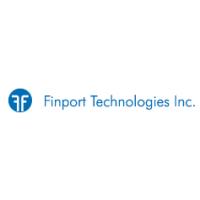 Логотип компании «Finport Technologies»