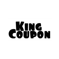 Логотип компании «KingCoupon»