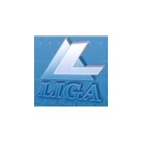 Логотип компании «ЛИГА»