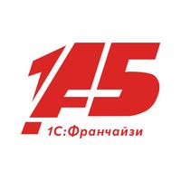 Логотип компании «1С-Архитектор бизнеса»