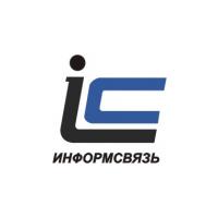 Логотип компании «Информсвязь-Черноземье»