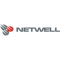 Логотип компании «Netwell»