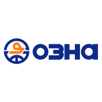 Логотип компании «АК ОЗНА»