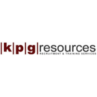 Логотип компании «KPG Resources»