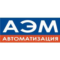 Логотип компании «АЭМ Автоматизация»