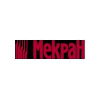 Логотип компании «Мекран»