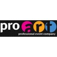 Логотип компании «ПроАрт»