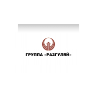 Логотип компании «Группа Разгуляй»