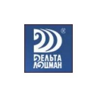 Логотип компании «ГП Дельта-лоцман»
