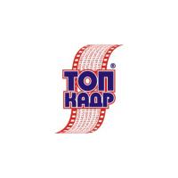 Логотип компании «ТОП-кадр»