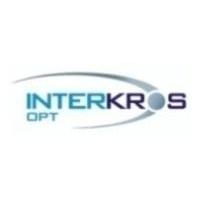 Логотип компании «Интеркрос Опт»